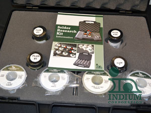 Solder Ribbon Kit