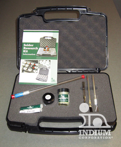 Nitinol Solder Research Kit