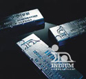 Indium Ingot Bar - 99.999% In (500g)